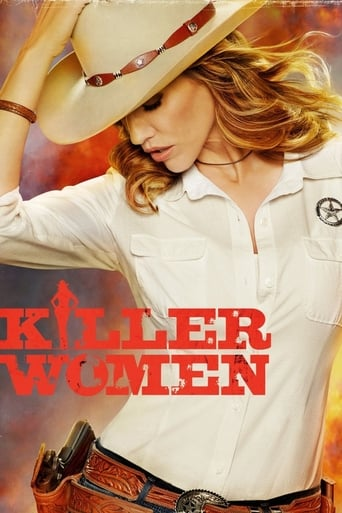 Poster of Killer Women