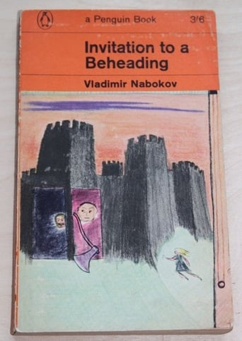 Poster of Invitation to a Beheading