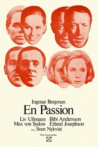 En passion
