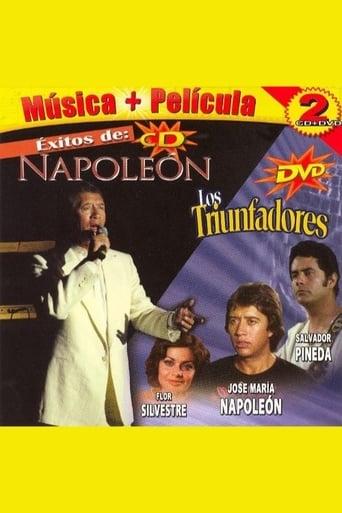 Poster of Los triunfadores