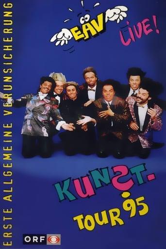 Watch EAV - Live Kunst-Tour 95 full movie downlaod openload movies