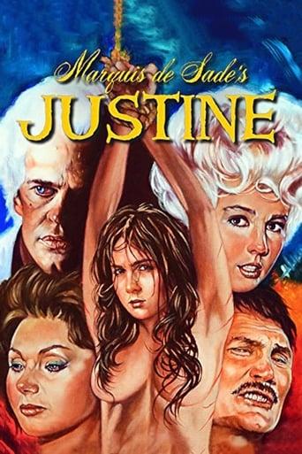 Poster Marquis de Sade: Justine