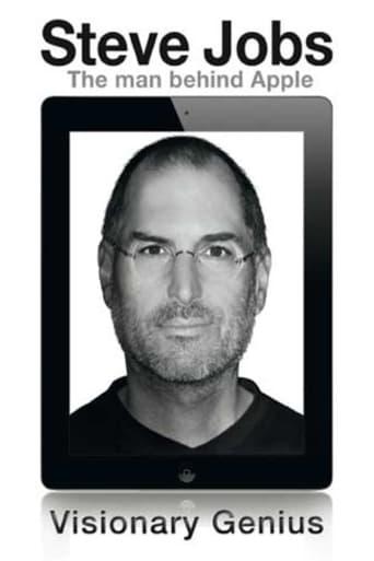Steve Jobs: iGenius