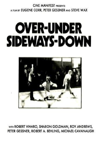 Poster of Over-Under Sideways-Down
