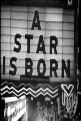 Poster of A Star Is Born World Premiere