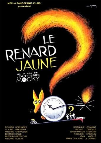 voir film Le Renard Jaune streaming vf