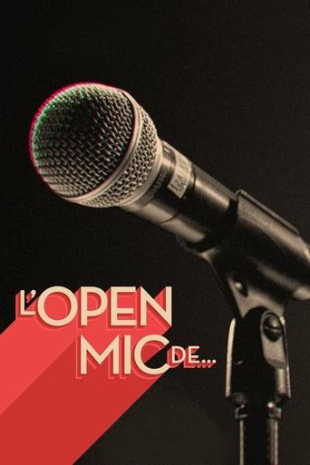 L'Open Mic de… - Komödie / 2019 / 2 Staffeln