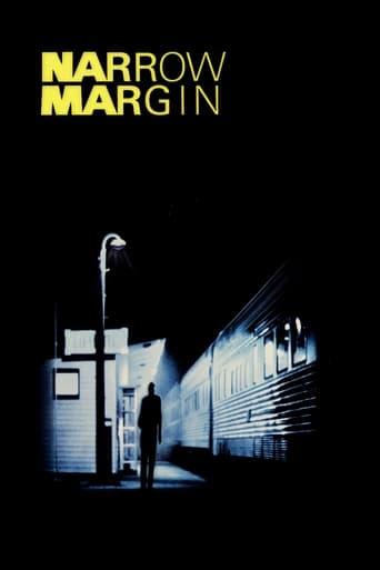 Poster of Narrow Margin
