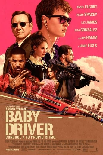 Baby Driver Baby Driver