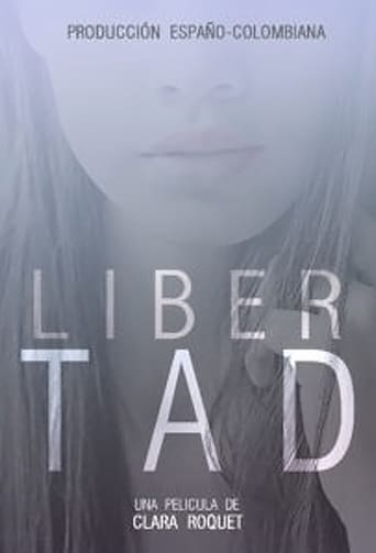 Poster of Libertad