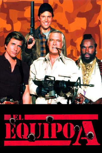 Poster of El equipo A