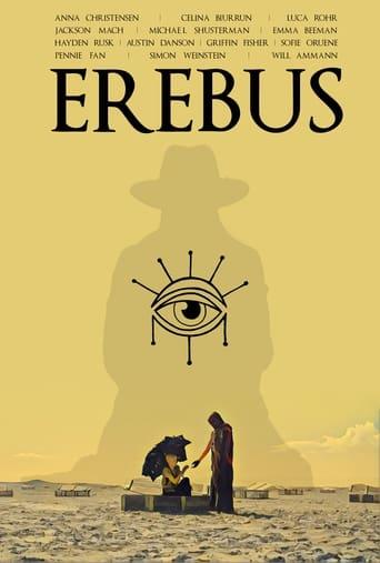 Poster of Erebus