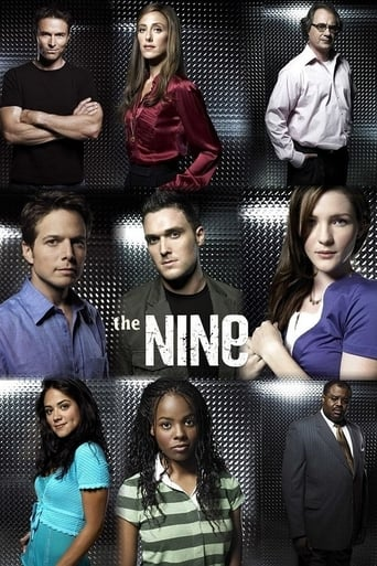 Capitulos de: The Nine