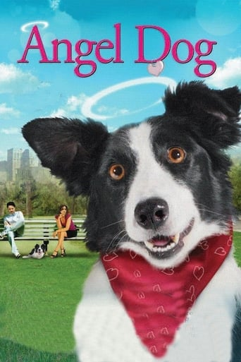Poster of Angel Dog
