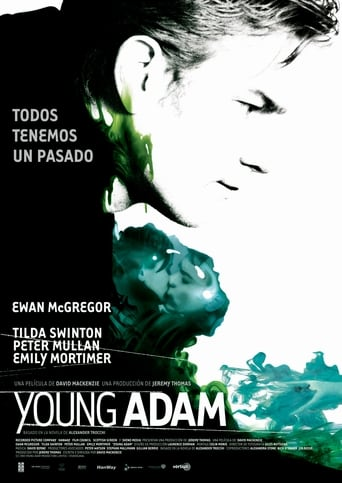 Poster of Young Adam