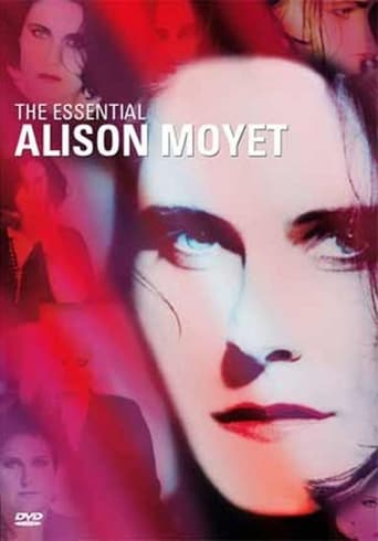 Poster of Alison Moyet The Essential
