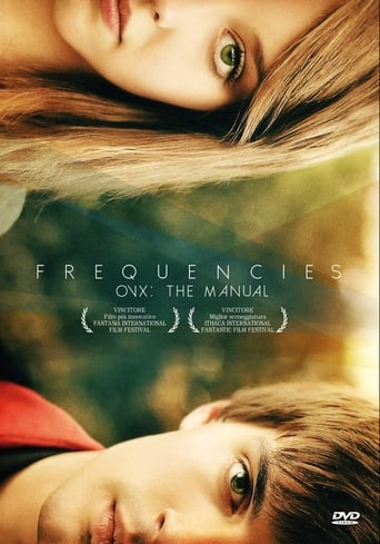 Frequencies (2013) - poster