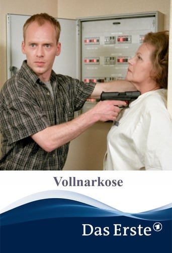 Poster of Vollnarkose