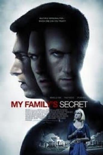 Poster of My Family's Secret