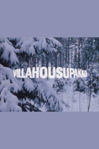 Watch Villahousupakko Free Movie Online