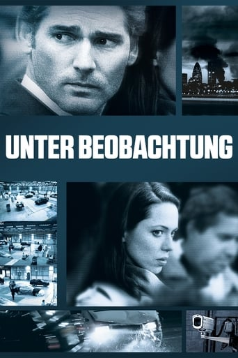 Unter Beobachtung - Mystery / 2014 / ab 12 Jahre