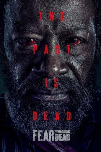 'Fear the Walking Dead: Flight 462 (2015)