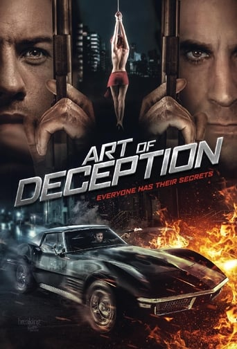 Die Kunst der Täuschung - Art of Deception