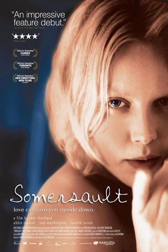 Poster of Somersault