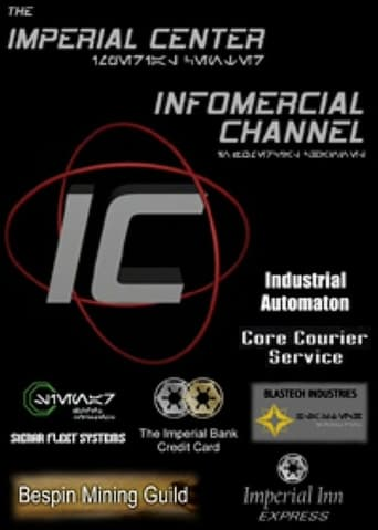 Imperial Center Infomercial Channel