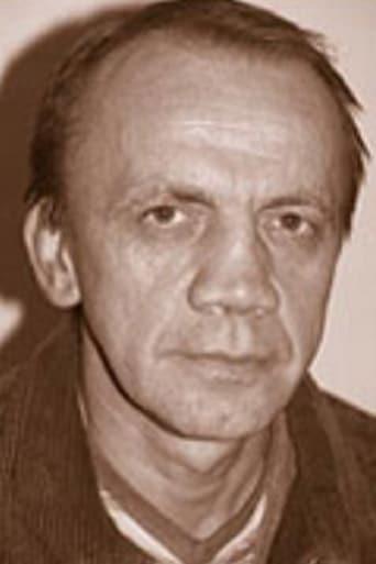 Image of Petr Stupin