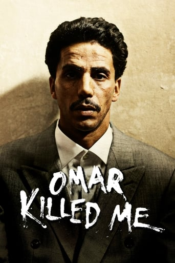 Poster of Omar Killed Me