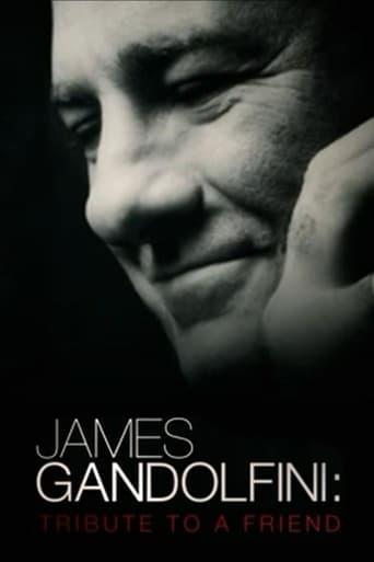 James Gandolfini: Tribute to a Friend
