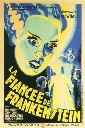 La Fiancée de Frankenstein download