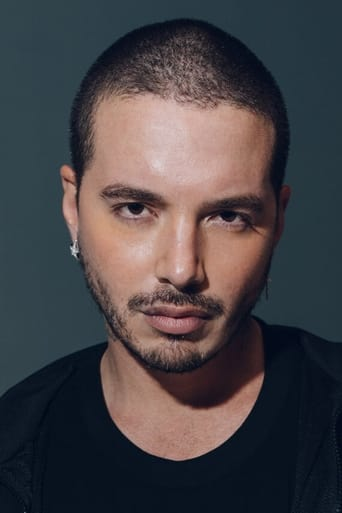 J Balvin Profile photo