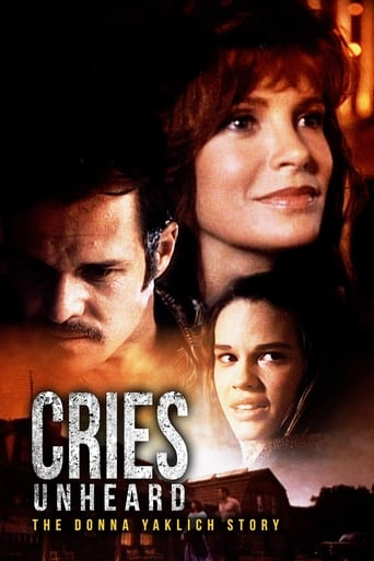 Poster of Cries Unheard: The Donna Yaklich Story