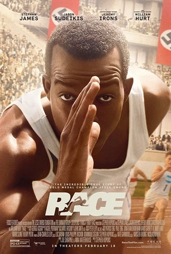 Poster of Race