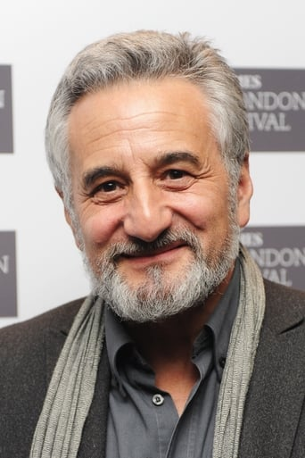 Image of Henry Goodman