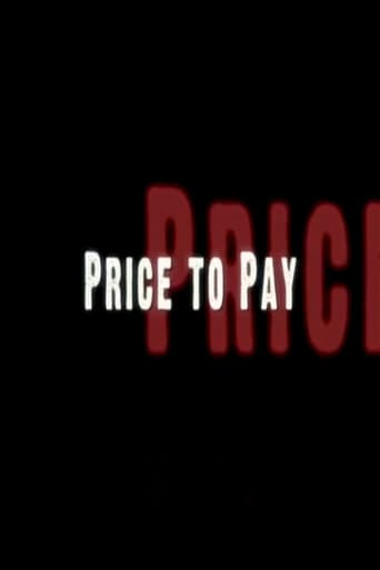 Poster of Price To Pay