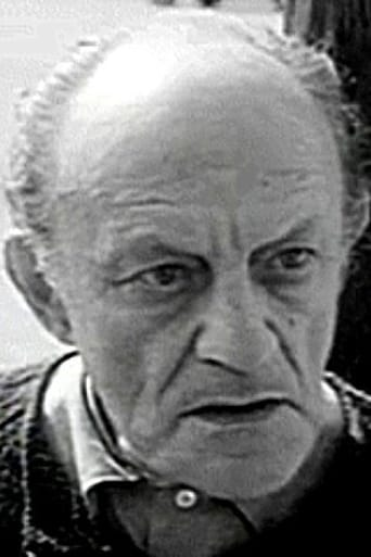 Image of Harry Hines