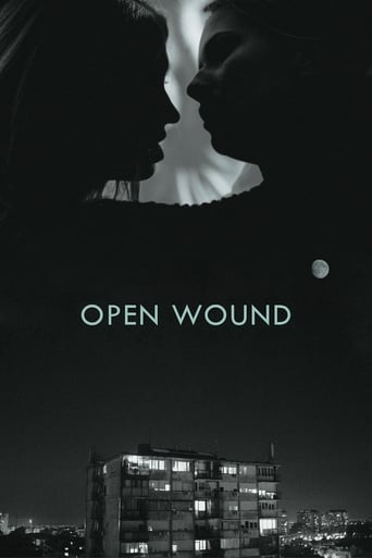 Poster of Open Wound