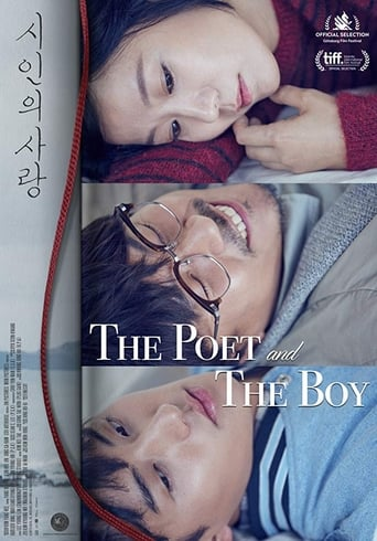 Watch The Poet and the Boy Free Movie Online