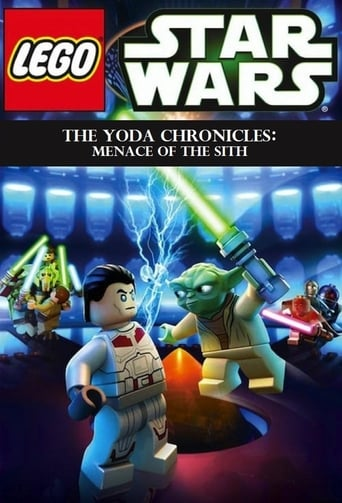 LEGO Star Wars: The Yoda Chronicles: Episode II: Menace of the Sith / LEGO Star Wars: The Yoda Chronicles: Episode II: Menace of the Sith