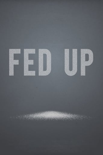 Poster of Fed Up