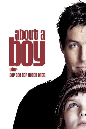 About a Boy oder: Der Tag der toten Ente - Drama / 2002 / ab 6 Jahre