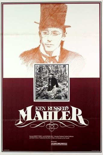 Poster of Mahler