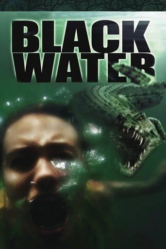Black Water - Das Grauen lauert unter Wasser