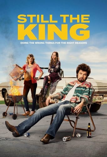 Poster of Still the King