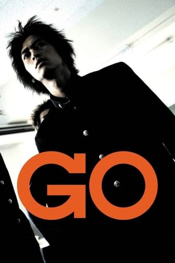 Poster GO