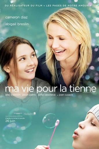 Poster of Ma vie pour la tienne