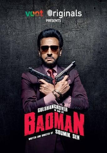 Poster of Badman